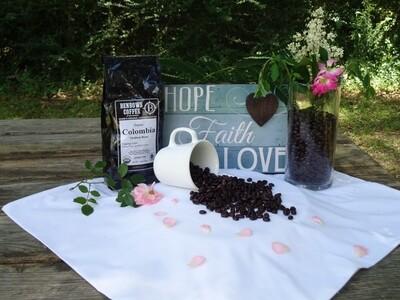 Benbows Organic Coffee Roasts 12 oz bags
