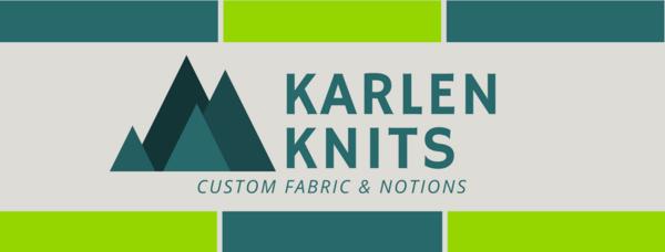Karlen Knits / the MindfulMiss