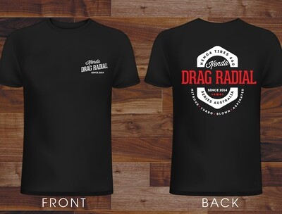 Kenda Round 3 Event T-Shirt