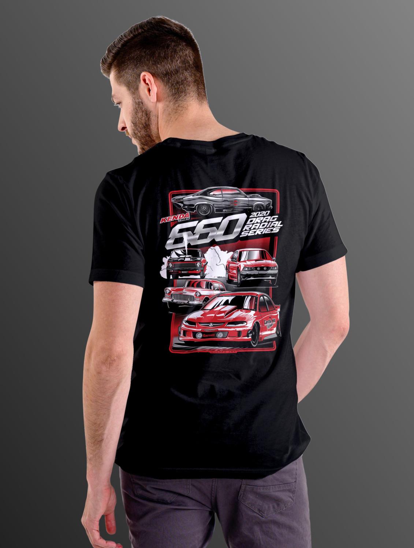 2020 Kenda Series T-Shirt