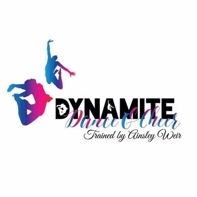 Dynamite Dance DVD - 20th June 2019