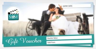 Gift Vouchers - £10.00