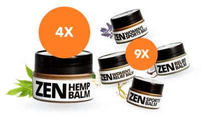 "The ""ZEN Zone"" Package"