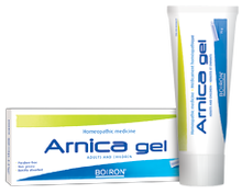 Boiron Arnica Gel 75 GM Tube