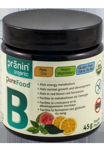 Pranin Pure Foods - PureFood B