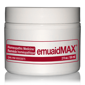 EMUAID First Aid Ointment, Maximum