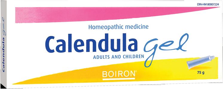 Boiron Calendula Cream 75 GM Tube