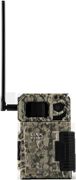 Spypoint Link-Micro Cellular Trail Camera Verizon