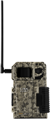 Spypoint Link-Micro Cellular Trail Camera Verizon