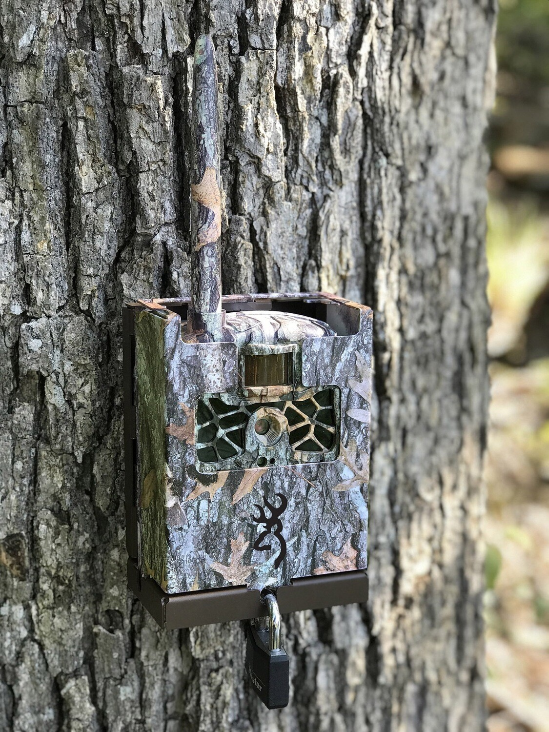 Browning Defender Wireless Security Box