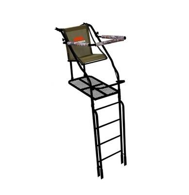 Millennium L110 21 FT Single Ladder Stand