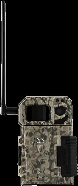 Spypoint Link-Micro Cellular Trail Camera ATT Nationwide