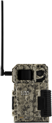 Spypoint Link-Micro Cellular Trail Camera ATT Nationwide