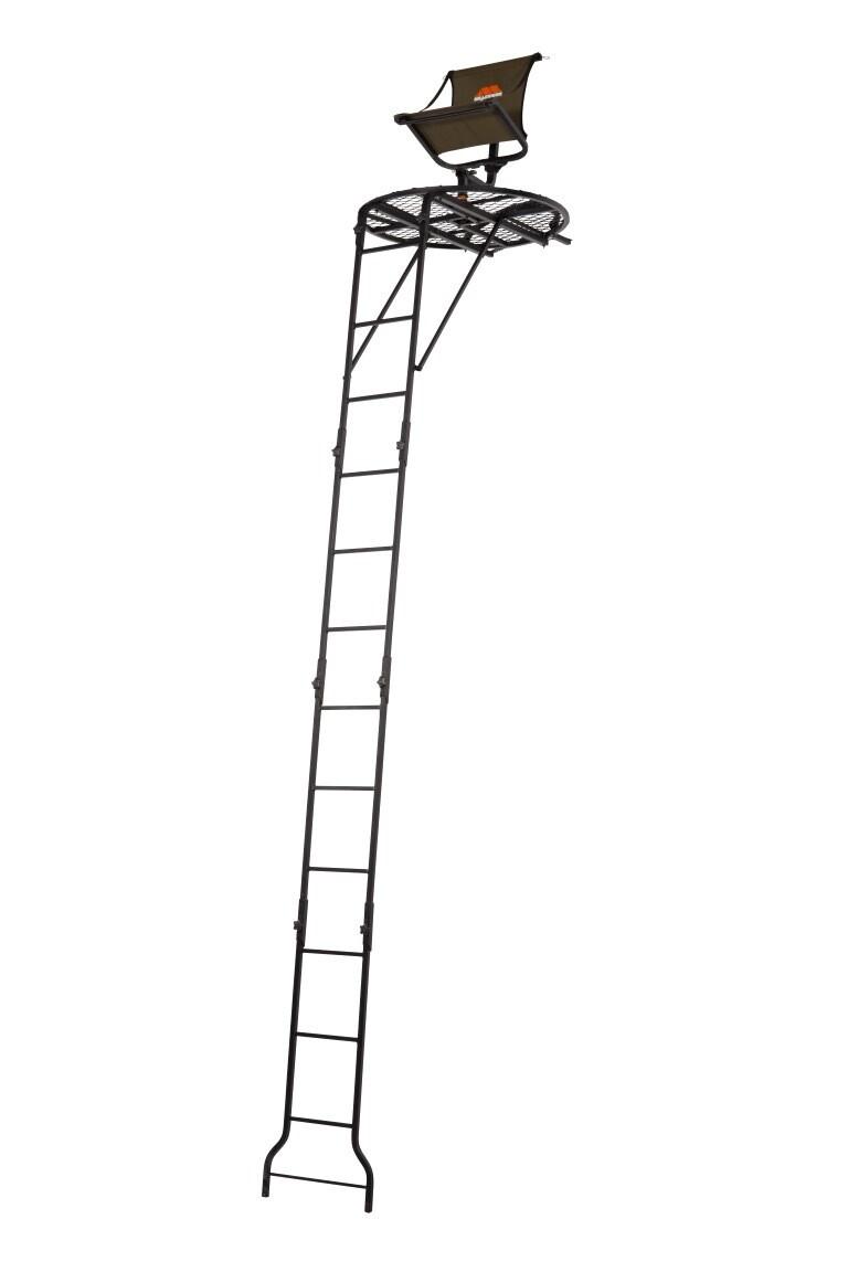 Millennium L366 18 FT Revolution Ladder Stand