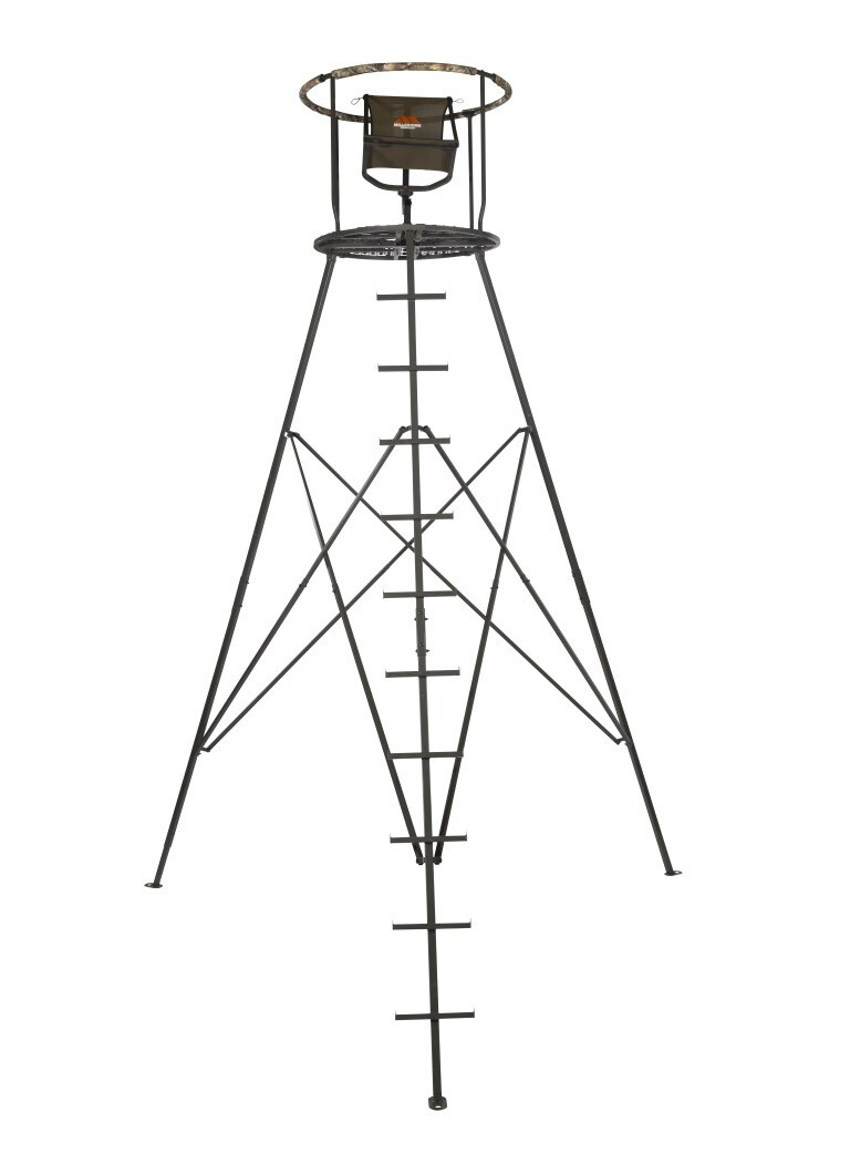 Millennium T360 16 FT Revolution Tripod Stand