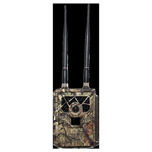 Covert Code Black LTE Cellular Camera ATT 2019