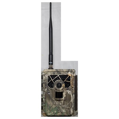 Covert Black Hawk LTE Cellular Camera Verizon 2019