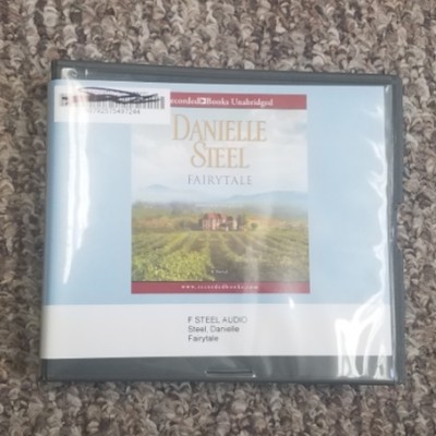 Fairytale by Danielle Steel AudioBook