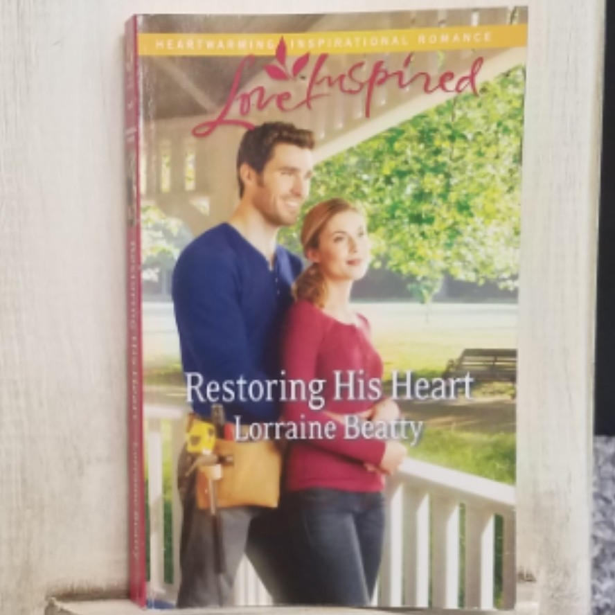 Restoring His Heart by Lorraine Beatty