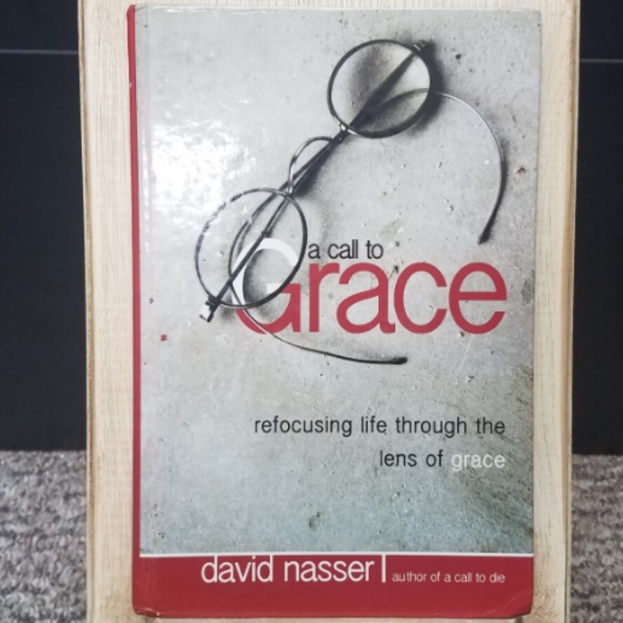 A Call to Grace by David Nasser