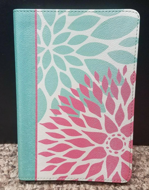 NKJV Compact Ultrathin Bible for Teens