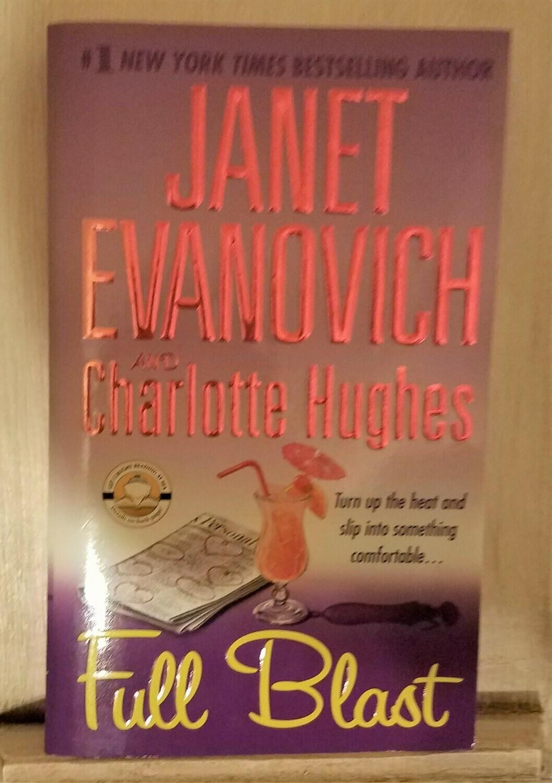 Full Blast by Janet Evanovich and Charlotte Hughes