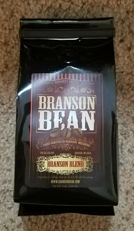 Branson Bean - Branson Blend