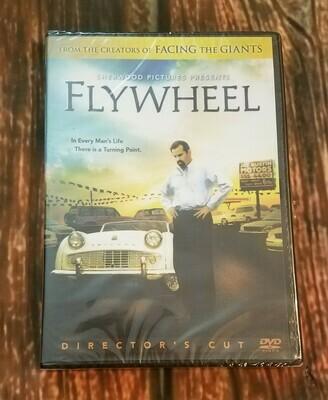 Flywheel: Director's Cut Edition