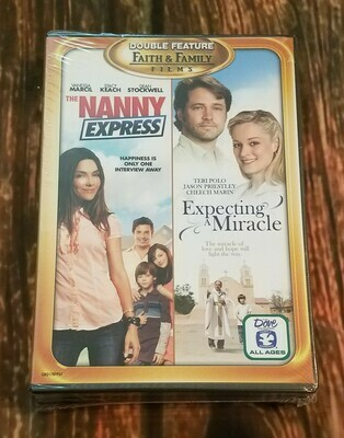 The Nanny Express and Expecting a Miracle