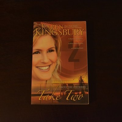 Take Two by Karen Kingsbury