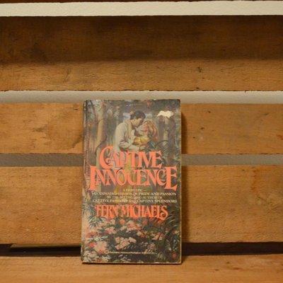 Captive Innocence by Fern Michaels