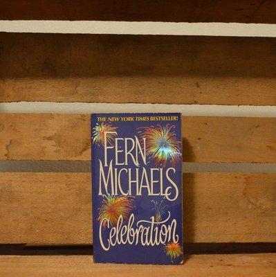 Celebration by Fern Michaels