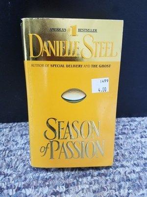 Season of Passion by Danielle Steel