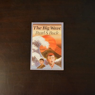 The Big Wave by Pearl Buck