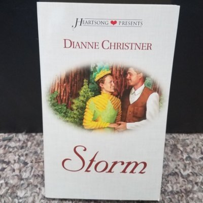 Storm by Dianne Christner