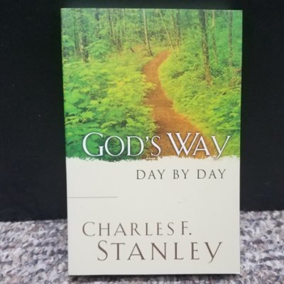 God's Way by Charles F. Stanley