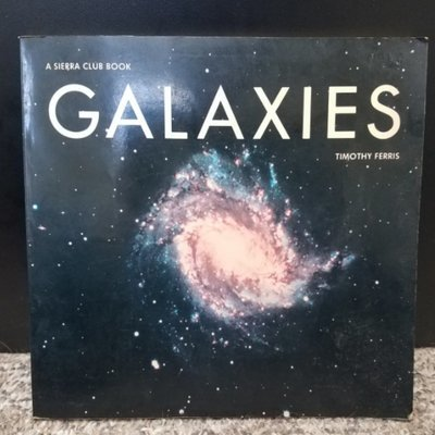 Galaxies by Timothy Ferris