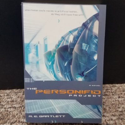 The Personifid Project by R. E. Bartlett