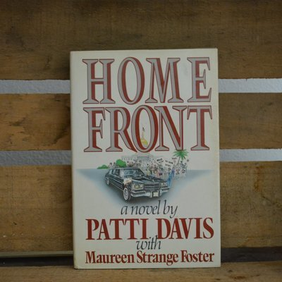 Home Front by Patti Davis