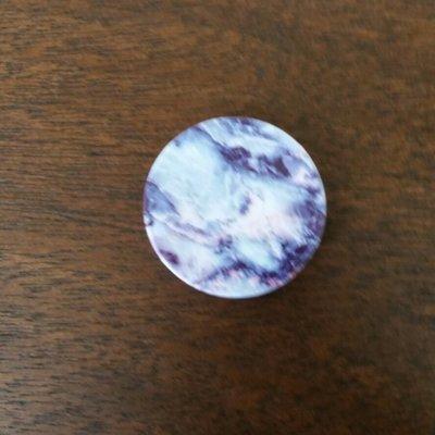 Pop-Up Mount - Blue Marble