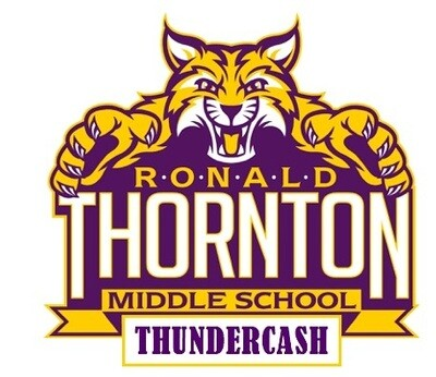 Thundercash $150 (2 students)