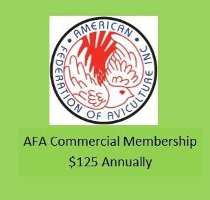 Membership Commercial (New or Renewal)