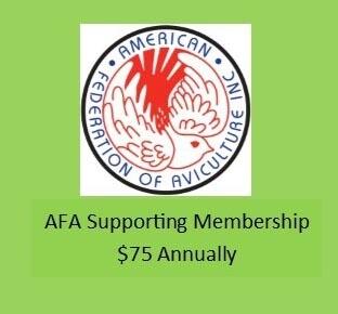 Membership Supporting (New or Renewal)