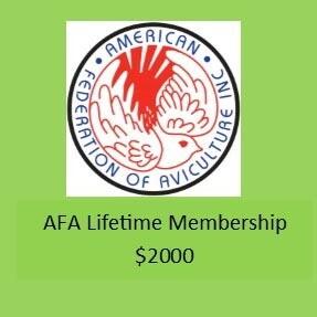 Membership Lifetime (New or Renewal)