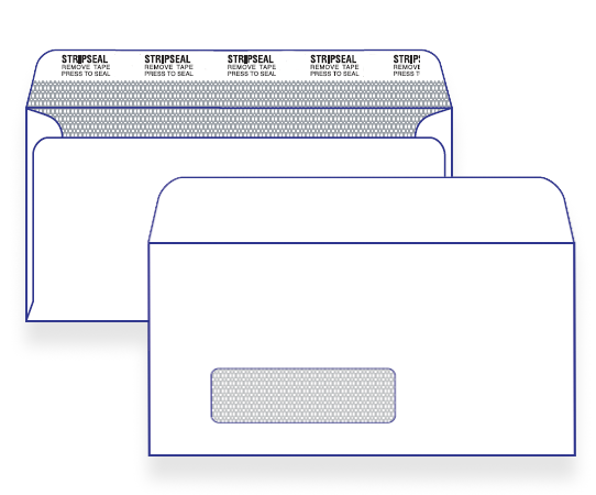 17600D - DLX Digital Window Face Peel & Seal