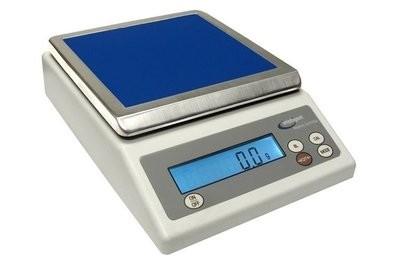 Intelligent Weighing® PD-5000 Balance   (5000g. x 0.1g.)