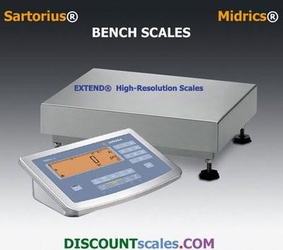 Minebea Intec® MW2P1UE-10CC-I    (15 lb. x 0.0005 lb.)