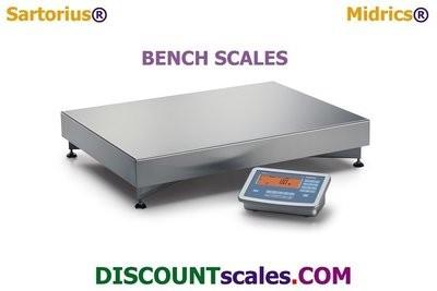 Minebea Intec® MW2P1U-60ED-L    (120 lb. x 0.01 lb.)