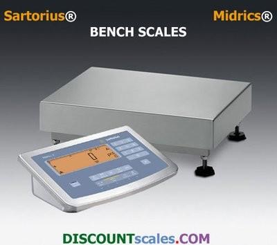 Minebea Intec® MW2P1U-30ED-L    (60 lb. x 0.005 lb.)