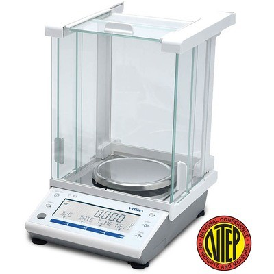 Intelligent Weighing® ALE-223 Milligram Balance   (220g. x 1.0mg.)